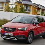 Opel har lanceret nyt leasingkoncept, hvor private får en ny bil hver tredje måned. Formålet er at skaffe billige biler til forhandlerne.