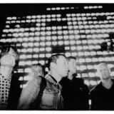 Det britiske rockbandRadiohead anno 1997.