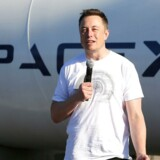 Elon Musk melder, at hans firma The Boring Company snart er klar til at give prøveture.