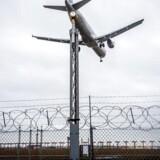Københavns Lufthavne mister ved udgangen af juni i år sin finansdirektør, Lars Jønstrup Dollerup.