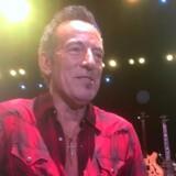 Bruce Springsteen bryder sig ikke om den nye amerikanske præsident, Donald Trump. Reuters/Stringer