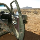 Soldaterne får til opgave at hjælpe med patruljering, drift og logistik samt med at konstruere grænseinfrastruktur.
