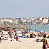 Danskerne strømmer til de gode, gamle og velkendte rejsemål i sommerferien, viser opgørelse fra Bravo Tours.