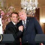 Donald Trump har kaldt den eksisterende atomaftale med Iran for både »vanvittig« og »den værste aftale nogensinde«.