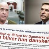I 2015 ankede Dansk Folkeparti en byretsdom om, at en avisannonce fra 2013 var ærekrænkende. Nu har landsretten afgjort sagen.