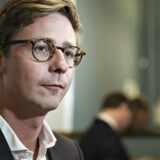 Arkivfoto. Den schweiziske ambassadør er inviteret til samtale hos skatteministeren, fordi milliarder ender i skattely.