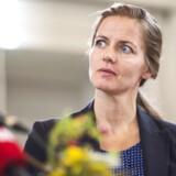 Udmeldingen kommer, efter at regeringen onsdag officielt har bekræftet Danmarks kandidatur til at overtage EMA, der skal flyttes fra London som følge af briternes udtræden af EU.
