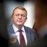 Statsminister Lars Løkke Rasmussen (V) beskriver i DRs nye dokumentarserie »Statsministre« omkostningerne ved embedet.