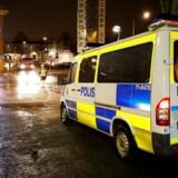Arkivfoto. Der sker op mod 30 drab om året i Sveriges kriminelle miljøer. Opklaringsprocenten ligger på 21 procent.