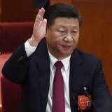 Ingen del af verden virker for lille, for tæt på eller for langt væk for Kinas vidt berejste præsident, Xi Jinping.