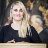 »Et beskæftigelsessystem må ene og alene være at pege mod beskæftigelse,« siger Liberal Alliances beskæftigelsesordfører Laura Lindahl.