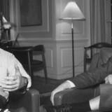Tidligere udenrigsminister og leder for De Radikale Niels Helveg Petersen er død 78 år gammel. Det erfarer Politiken lørdag den 3. juni 2017. Niels Helveg Petersen var udenrigsminister fra 1993 til 2000.