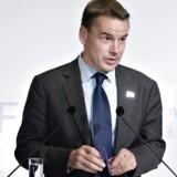 Den tidligere udviklingsminister Christian Friis Bach bliver ny generalsekretær for Dansk Flygtningehjælp.