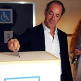 Præsident i Veneto Luca Zaia kalder resultatet »institutionelt big bang«, skriver AFP.