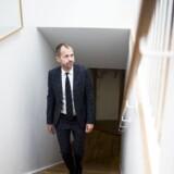 Boris Frederiksen, partner hos Kammeradvokaten, får kritik for at være for grådig.