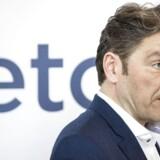 Topchefen for det snart børsnoterede IT-selskab Netcompany, André Rogaczewski, fortsætter som formand for DI Digital. Arkivfoto: Sofie Mathiassen, Scanpix