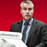 Arkivfoto: Der er ikke flertal for, at politikerne på Christiansborg selv kan vælge deres løn- og pensionsvilkår, hvilket Socialdemokratiets gruppeformand, Henrik Sass Larsen, ellers har foreslået.