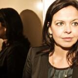 Medstifter af Queue-it Camilla Ley Valentin. Hun har skabt Queue-it sammen med Martin Pronk og Niels Henrik Sodemann.