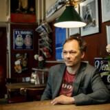 Copenhagen Jazz Festival - leder Kenneth Hansen - det hele var en misforståelse.
