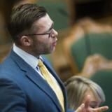Arkivfoto: Voksende skandaler om skatteinddrivelse og svindel får LA til at relancere forslag om lukning af ministerie.