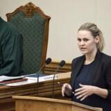 »Selv om 100 personer ikke redder Danmarks økonomi, synes jeg, det er positivt, at de aktivitetsparate vil få et incitament til at komme i arbejde og blive skubbet i den rigtige retning. Det er positivt uanset, hvordan man vender og drejer det,« siger LA-beskæftigelsesordfører Laura Lindahl.