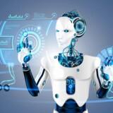 Bitcoin, cybersikkerhed, selvkørende biler og kunstig intelligens blev årets hotte emner i teknologiens verden, der er fyldt med både utopier og skyggesider.