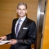 Thomas Borgen, direktør for Danske Bank.