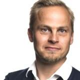 Esben Gadsbøll - Business angel