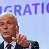 Der er ingen tid at spilde. Det er nu, der skal udvises solidaritet, siger EU-kommissær efter vundet retssag.