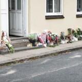 Et skænderi mellem et kærestepar i Svendborg udviklede sig til så voldsomt et slagsmål mellem en 23-årige kvinde og en 23-årig mand, at kvinden senere er blevet erklæret død på grund af skaderne.