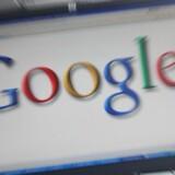 Danskerne er bekymrede over, hvor mange informationer internetgiganter som Google indsamlet og bruger. Free/Colourbox/arkiv