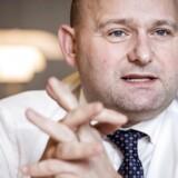 Arkivfoto. Danske politikere er rystede over udviklingen i kriminaliteten i Malmø. Flere peger på udlændingepolitikken.