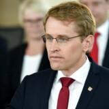 .Dronningen får besøg af Daniel Günther fra Kiel, en tysk politiker, der holder Danmark forholdsvist tæt på hjertet.
