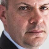 Tidligere finansminister Bjarne Corydon er i dag global leder af McKinsey Center for Government.