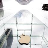 Apple har i årevis betalt langt mindre i selskabsskat end andre selskaber på baggrund af en aftale fra 1991 med de irske skattemyndigheder. Apples kontante kassebeholdning uden for USA er nu oppe på næsten 215 milliarder dollars. Arkivfoto: REUTERS/Lucas Jackson/File Photo