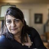 Azita Mahdavi og hendes familie kom i 1993 til Danmark som kvoteflygtninge. Den ordning er ifølge hende vigtig, fordi mange ikke har råd eller mulighed for at rejse til Danmark og søge asyl.