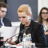 Kl. 14 i dag skal Inger Støjberg i samråd om den instruks, som hun sidste år gav om de såkaldte barnebrude - og som senere har vist sig at være ulovlig.