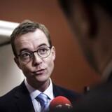 Arkiv: Lunde får ny kritik for at tillade mere forurening i Kattegat