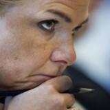 Udlændinge- og integrationsminister Inger Støjberg (V) er, torsdag kaldt i samråd.