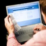 Cyberkriminelle forsøger i stigende omfang at lokke bankoplysninger ud af danskerne.