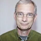 Jakob Sølvhøj er gruppeformand for Enhedslisten på Christiansborg.