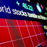 Arkivfoto: Det japanske marked, som har tendens til at tage notits af nyheder fra udlandet, vil sandsynligvis fortsætte med at søge efter en mere stringent retning. Men tilliden er vokset i løbet af de japanske virksomheders regnskabssæson, vurderer Okasan Securities i Tokyo i en kommentar ifølge AFP.