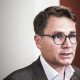 ARKIVFOTO: Kommuner skal ikke konkurrere med private om job, mener erhvervsminister Brian Mikkelsen (K).