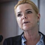 Der er ingen alternativer til Inger Støjberg som udlændingeminister. I hvert fald ikke i VLAK-regeringen, mener Dansk Folkeparti.