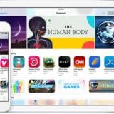 Apples netbutik, iTunes, der er tæt vævet sammen med softwareprogrammet af samme navn, sælger apps, film, musik og TV-serier, men Apple vil gerne have fat i nye film langt tidligere end nu for at blive større på filmområdet.
