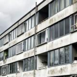 Rapporten Parallelsamfund i Danmark, som udkom i weekenden og skal danne grundlaget for regeringens storstilede satsning mod ghettoområder i Danmark, får hård kritik af en række forskere med speciale inden for området. (Foto: Malene Anthony Nielsen/Scanpix 2018)