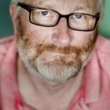 Peter Aalbæk Jensen siger til Information, at det at give smæk for ham ligger i spasafdelingen. Scanpix/Kri/arkiv