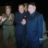 Arkivfoto. USA har formelt anmodet om en afstemning i FN's Sikkerhedsråd, der sigter på at indføre nye skrappe sanktioner mod Nordkorea.