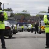 Arkivfoto: Britiske politi har anholdt en 23-årig mand i Shoreham by Sea, Sussex, i forbindelse med angrebet i Manchester Arena. Det skriver Reuters.