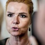Arkivfoto. Der må placeres et ansvar for ulovlighederne, melder oppositionen forud for nyt samråd med Inger Støjberg.